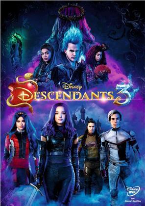 Descendants 3 (2019)