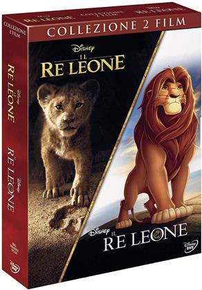 Il Re Leone - 2 Movie Collection (2 DVDs)