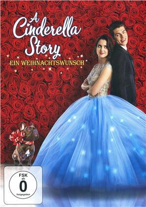 A Cinderella Story - Ein Weihnachtswunsch