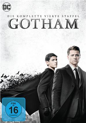 Gotham - Staffel 4 (5 DVDs)