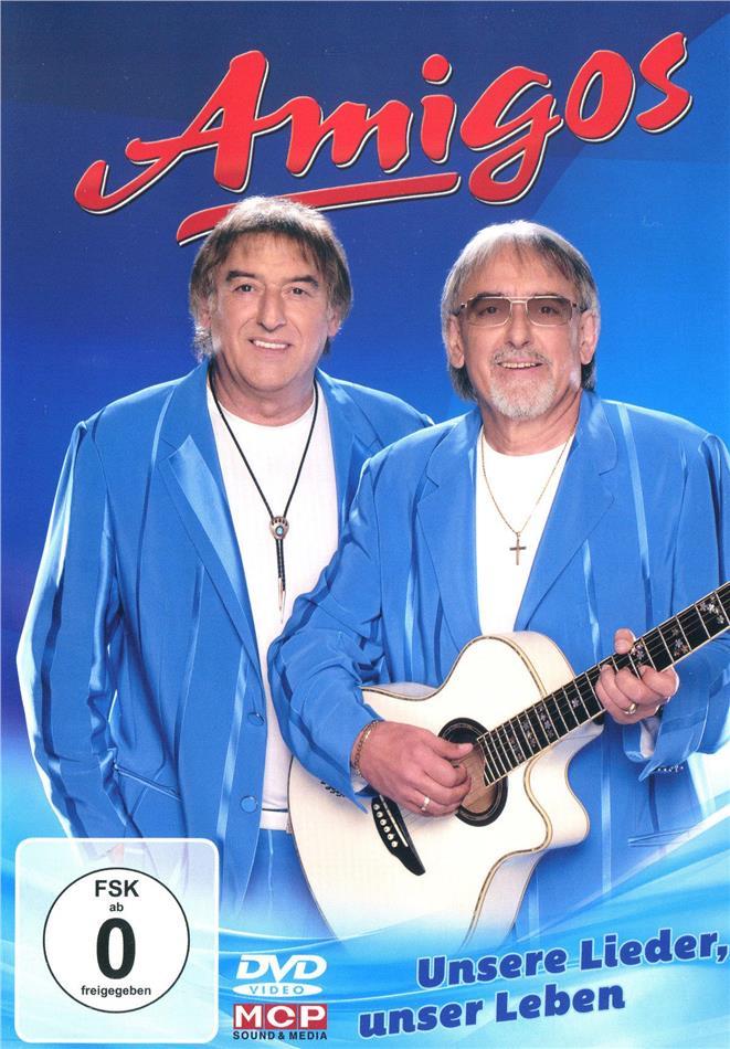 Amigos - Unsere Lieder, unser Leben