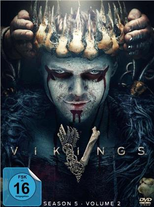Vikings - Staffel 5.2 (3 DVDs)