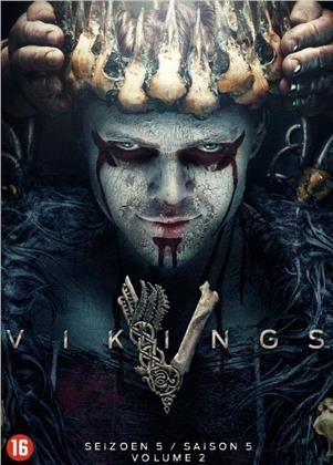 Vikings - Saison 5.2 (3 DVDs)