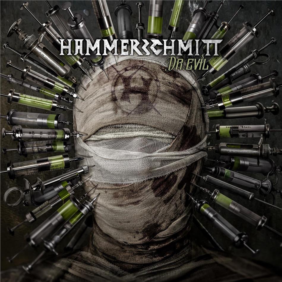 Hammerschmitt - Dr. Evil