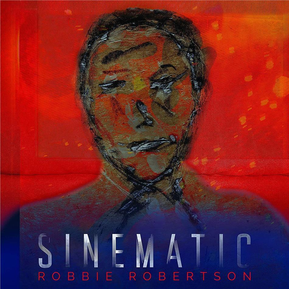Robbie Robertson - Sinematic
