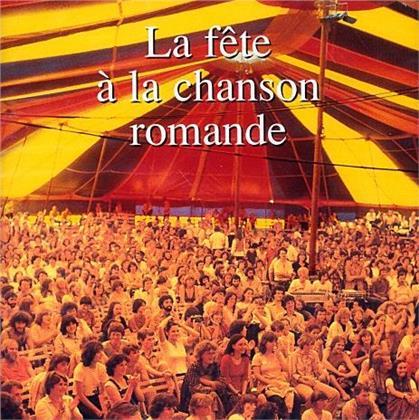 La Fete A La Chanson Romande (2 CDs)