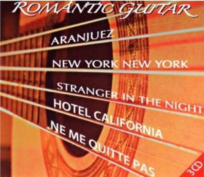 Romantic Guitar (3 CDs)