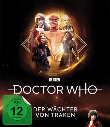 Doctor Who - Vierter Doktor - Der Wächter von Traken (2 Blu-rays)