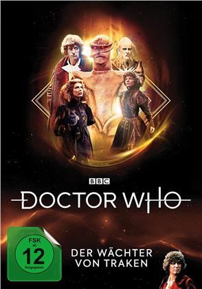 Doctor Who - Vierter Doktor - Der Wächter von Traken (2 DVDs)