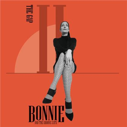 Bonnie & The Groove Cats - The Gap II