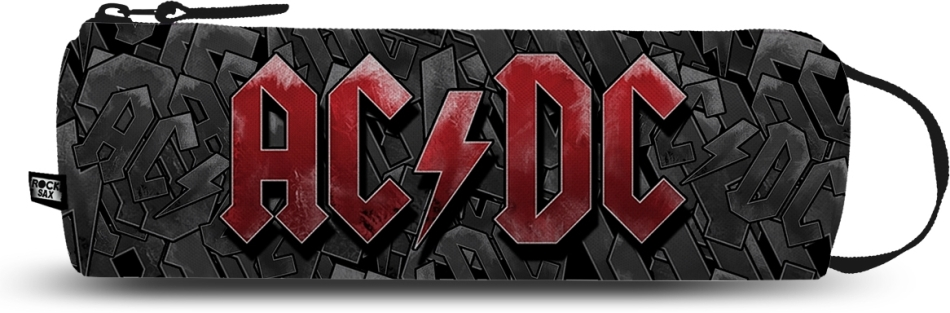 AC/DC - Logo Aop (Pencil Case)