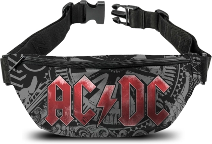 AC/DC - Wheels (Bum Bag)