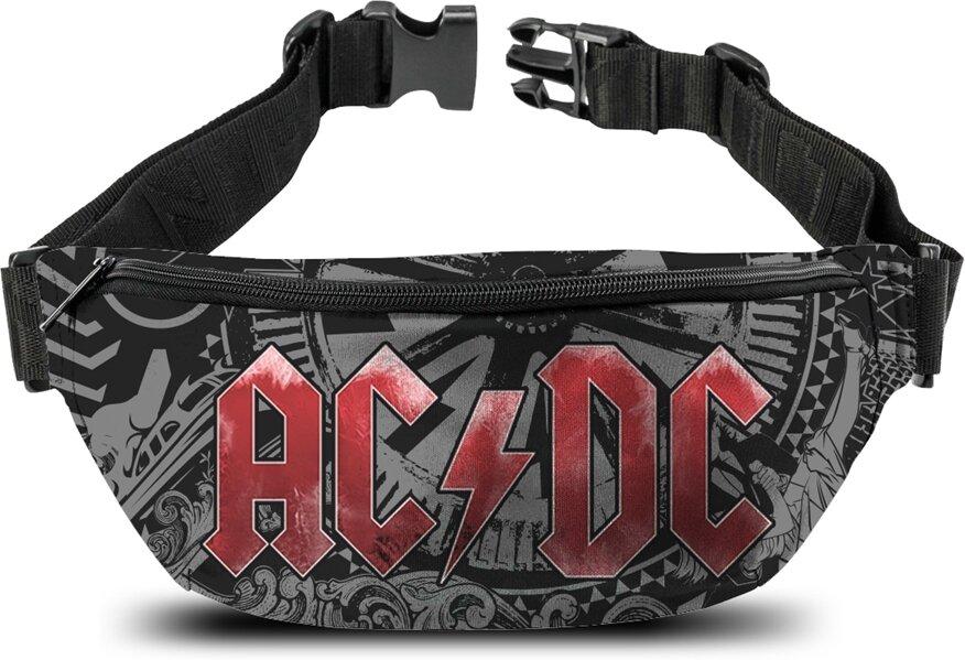 AC/DC - Wheels (Bum Bag)