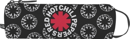 Red Hot Chili Peppers - Asterix All Over (Pencil Case)
