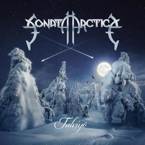 Sonata Arctica - Talviyo (Nuclear Blast America)
