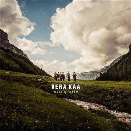 Vera Kaa - Längi Zit