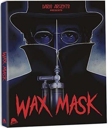 The Wax Mask (1997) (Limited Edition, Blu-ray + CD)