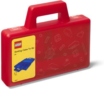 Room Copenhagen - Lego Sorting To Go Red
