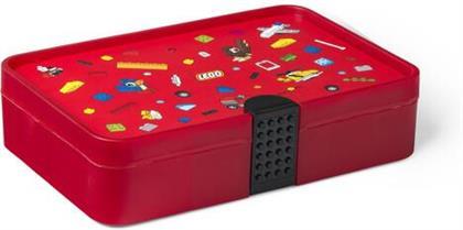 Room Copenhagen - Lego Classic Sorting Box Red