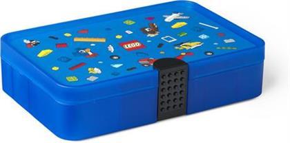Room Copenhagen - Lego Classic Sorting Box Blue