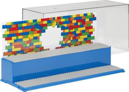 Room Copenhagen - Lego Play & Display Case Blue