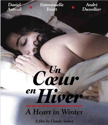Un Coeur En Hiver - A Heart in Winter (1992)
