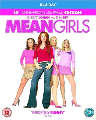 Mean Girls (2004) (15th Anniversary Edition)