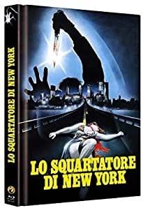 L'eventreur De New York (1982) (Mediabook, Blu-ray + DVD)