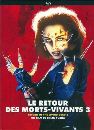 Le retour des morts-vivants 3 (1993) (Blu-ray + DVD)