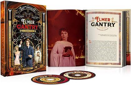 Elmer Gantry - Le Charlatan (1960) (Mediabook, Blu-ray + DVD)