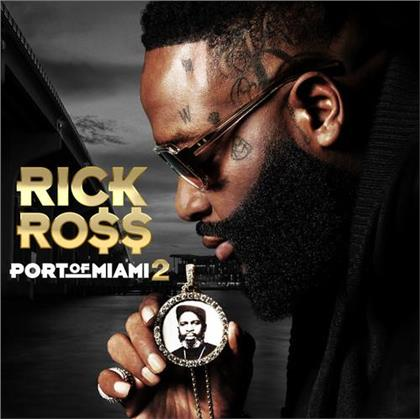Rick Ross - Port Of Miami II (2 LPs)