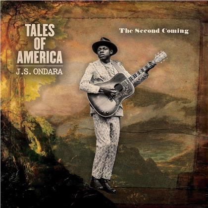 J.S. Ondara - Tales Of America (Deluxe Edition)