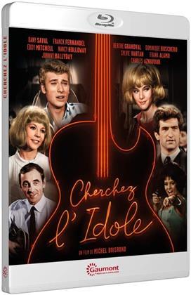 Cherchez l'idole (1964)