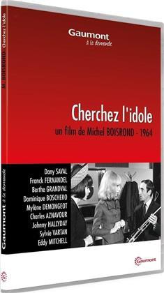 Cherchez l'idole (1964) (Collection Gaumont à la demande)