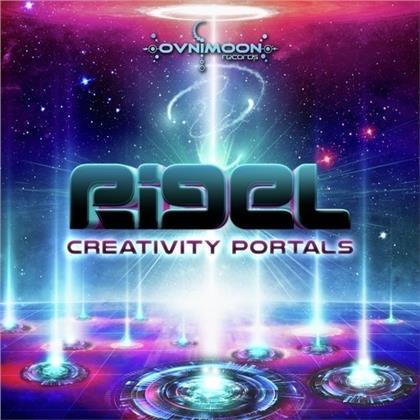 Rigel - Creativity Portals