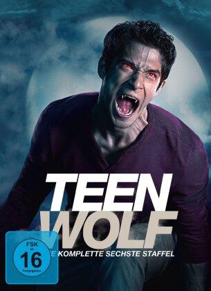 Teen Wolf - Staffel 6 (Softbox, 7 DVDs)
