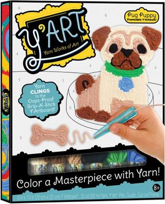 Yart - Yart Craft Kit Puppy