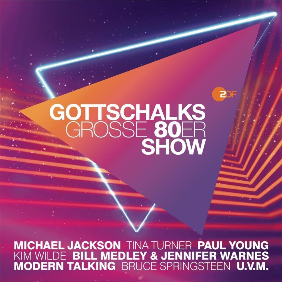 Gottschalks große 80er Show