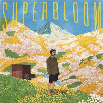 Kiefer - Superbloom