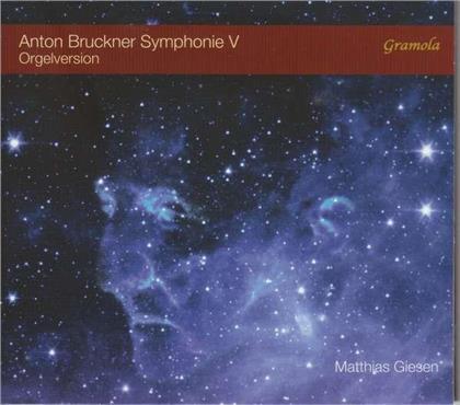 Matthias Giesen - Symphony 5 (Orgelversion)