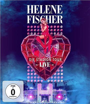 Helene Fischer - Die Stadion-Tour - Live