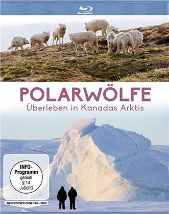 Polarwölfe - Überleben in Kanadas Arktis (2018)