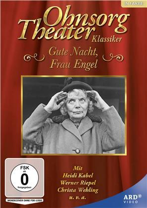 Ohnsorg Theater Klassiker - Gute Nacht, Frau Engel (1983)