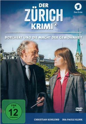 Der Zürich Krimi - Folge 4: Borchert und die Macht der Gewohnheit