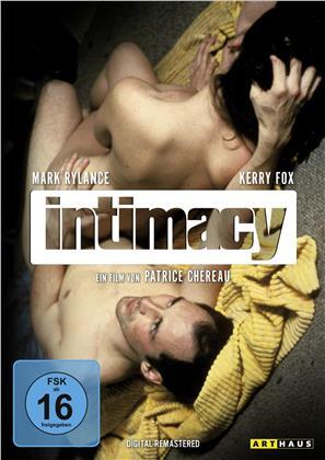 Intimacy (2001) (Neuauflage)