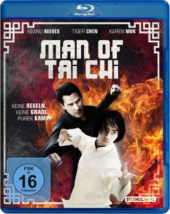 Man of Tai Chi (2013) (Neuauflage)