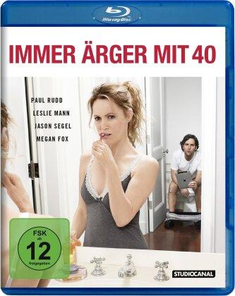 Immer Ärger mit 40 (2012) (Neuauflage)