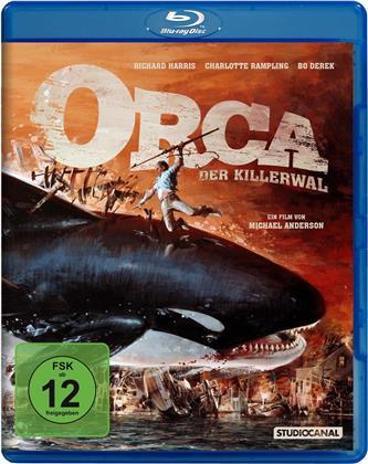Orca - der Killerwal (1977)