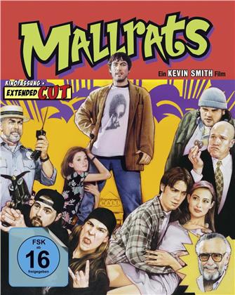 Mallrats (1995) (Extended Edition, Kinoversion)