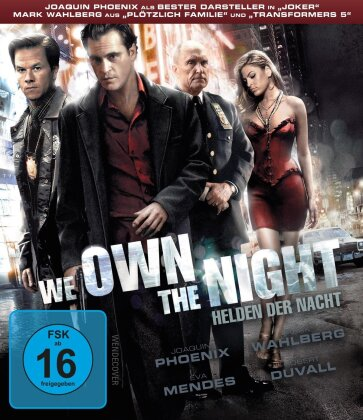 We Own The Night - Helden der Nacht (2007)